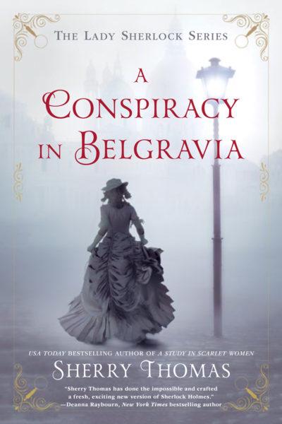 ConspiracyInBelgravia Cover