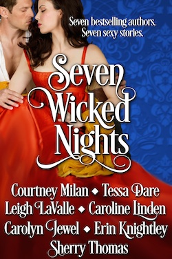 Seven Wicked Nights