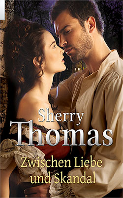 Books » His at Night | Sherry Thomas