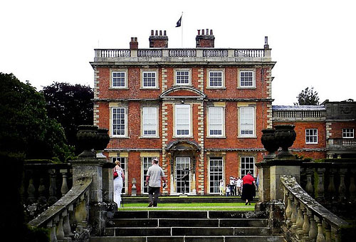 Newby Hall Part 56