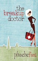 THE BREAKUP DOCTOR Cover