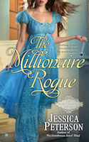The Millionaire Rogue Cover